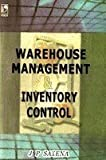 img - for Warehouse Management and Inventory Control book / textbook / text book