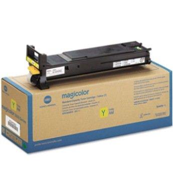 konica-minolta-magicolor-4690mf-yellow-toner-cartridge-oem-8000-pages