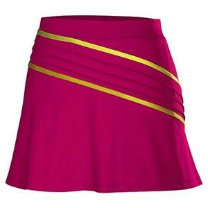 TAIL Women`s Canna Pleated Tennis Skirt