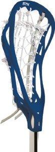 STX NOVA-C Nova Women's Lacrosse Complete Stick with Precision Pocket