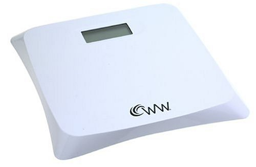Cheap Weight Watchers WW10R Compact Precision Electronic Scale (WW10R)