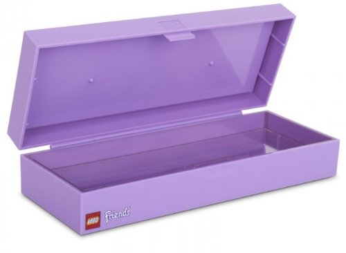 LEGO Friends Pocket Folders 3 Pack - 1