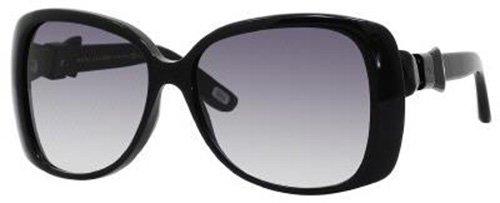 Marc JacobsMARC JACOBS Sunglasses 385/S 0807 Black 58MM
