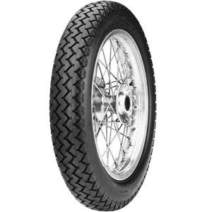 Avon SM Mark II Rear Tire - 4.00S-19/--