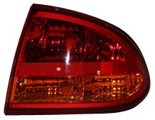 Depo 312-1540L-AS Lexus ES 300 Driver Side Replacement Signal Light Assembly