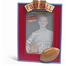 GUND Football Photo Frame Retired - sports gift 20282-SO13594 - 1