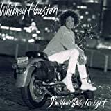 Houston Whitney Im Your Baby Tonight [CASSETTE]