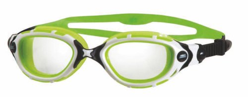 Zoggs Predator Flex Reactor Swimming Goggles