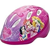 Disney Princess Toddler True Fit Bike Helmet