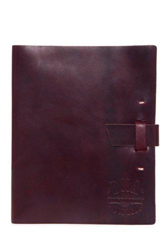 Trek Leather Notebook
