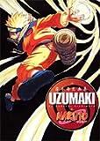 NARUTO―ナルト― 岸本斉史画集 UZUMAKI (ジャンプコミックス)