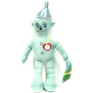 "Wizard of Oz Tin Man 10"" Plush - 1"