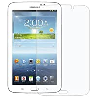 Amzer 95864 KristalTM Clear Screen Protector For Samsung Galaxy Tab 3 7.0 GT-P3200, Samsung Galaxy Tab 3 7.0 GT-P3210...
