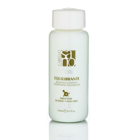 Hair Balancing Treatment Shampoo (Anti - Itching)