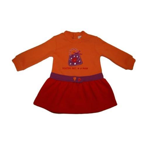 Trendiest 6 Agatha Ruiz De La Prada Baby Dresses