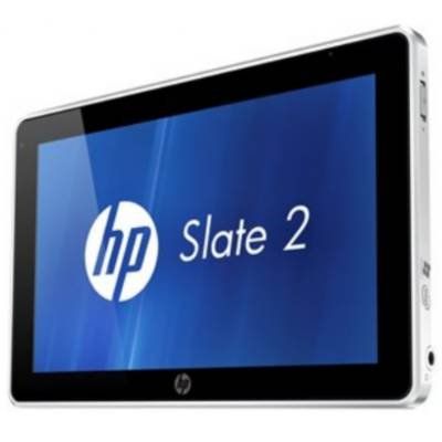 HP Smartbuy Slate 2 B2A30UT 8.9 Tablet PC Intel Z670 1.5 GHz 2GB 64GB mSSD Bluetooth Windows 7 Professional