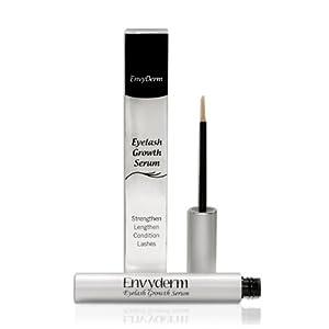 Envyderm Eyelash Growth and Conditioner Serum 5ml (.17oz)
