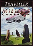 Millieu O Campaign: Traveller Role Playing Game (1578281245) by Miller, Marc