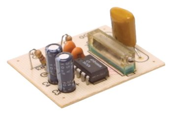 Ramsey TD1 Tone Encoder Decoder Kit