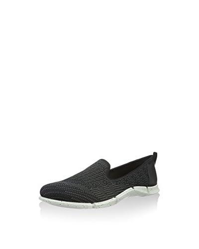 Ecco Sneaker Intrinsic Karma schwarz