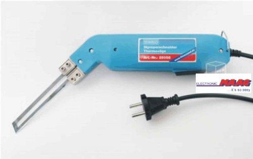 Dema 25058  Styroporschneider/Professionelle Thermoschere 120 Watt