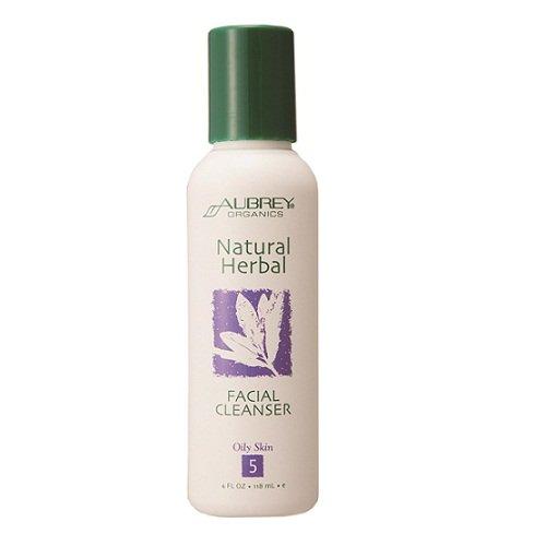 Aubrey (Aubrey) Natural Herbal Facial Cleanser 118Ml