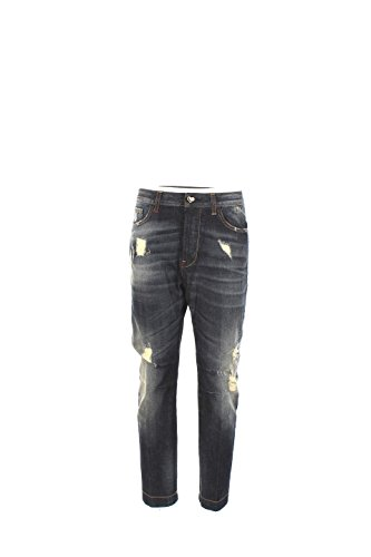 Jeans Donna Twin-set 27 Denim Ja62r3 Autunno Inverno 2016/17