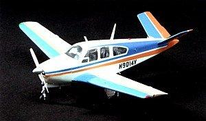 Minicraft 1/48 Beechcraft Bonanza Kit