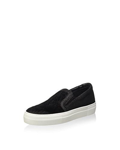 Just Cavalli Slip-On Sneakers Negro
