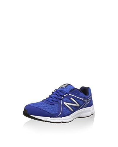 New Balance Sneaker Nbm390 [Blu]