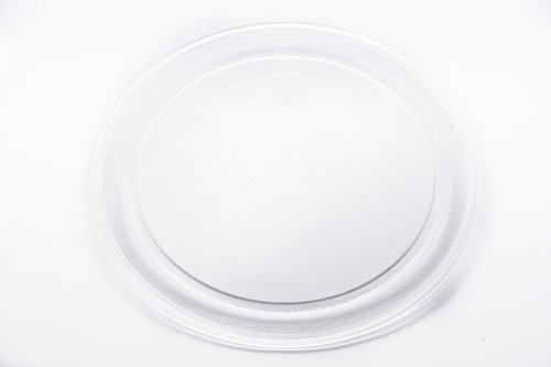 GE WB49X10136 Glass Tray for Microwave