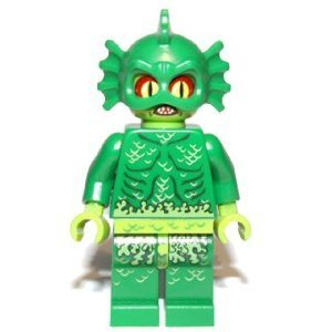 LEGO® Monster FightersTM Swamp Creature - 1