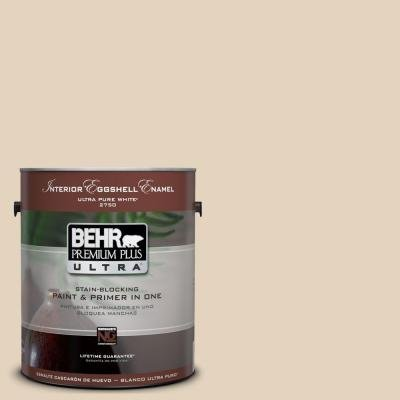behr-premium-plus-ultra-1-gal-ul160-13-wax-sculpture-interior-eggshell-enamel-paint