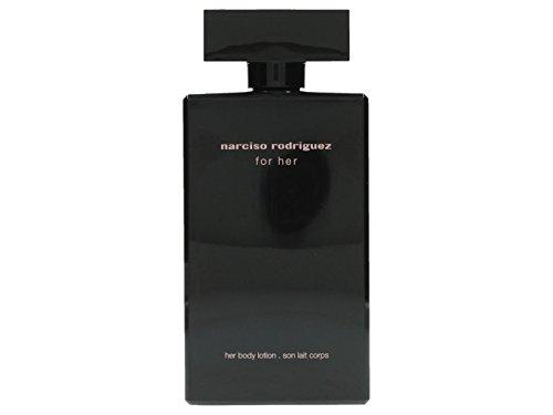 Narciso Rodriguez For Her Lozione Corpo, Donna, 200 ml