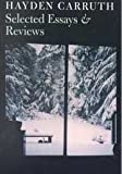 Selected Essays and Reviews