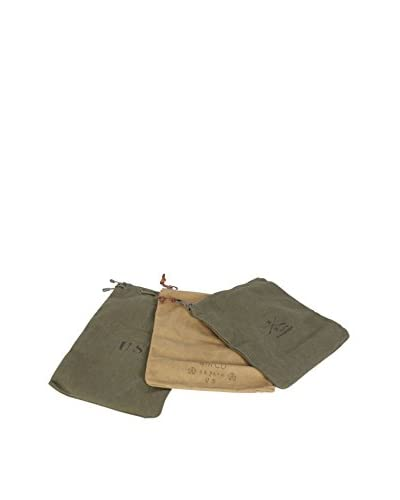 Parson Gray Set of 3 Munition Pouches