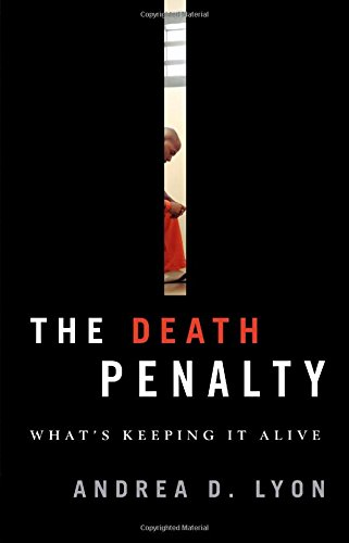 the justifications for keeping the death penalty in america Capital punishment apa research paper  proposal there are many controversial points of view on the death penalty in america's  keeping criminals off.
