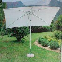 NEU!!! Exklusiver Sonnenschirm. Größe 3×2 Meter. Ein Traum aus Italien!!! günstig online kaufen