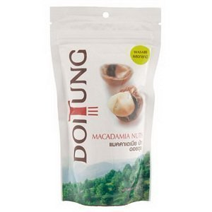 Doi Tung Macadamia Nut Wasabi 50g. (Weed Grass Juicer compare prices)