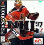 NHL 97 Hockey - PlayStation