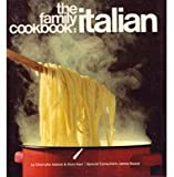 The Family Cookbook: Italian (0030865999) by Charlotte Adams