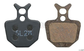 Buy Low Price Formula Oro Disc Brake Pads Organic (FD40102-10)