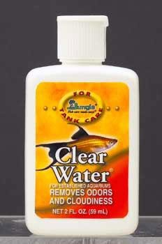 New Hight Quality Clearwater Liquid 2oz (6pc)