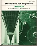 Mechanics for Engineers: Statics AND Dynamics (0070042705) by Beer, Ferdinand P.