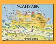 Noah S Ark By Peter Spier