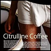 【男の下半身専用コーヒー】シトルリンコーヒー200g
