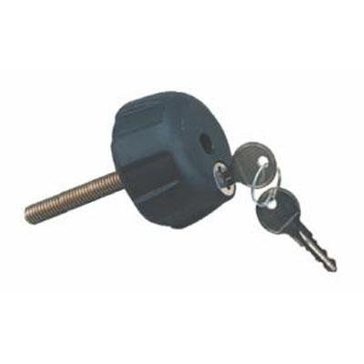 SportRack Hitch Rack Locking Knob w/Bolt - SR0018