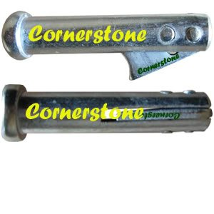 20 New Quality Scaffolding Drop Lock Replacement Rivets CBM1290