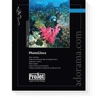 Projet Photo Gloss, Resin Coated Inkjet Paper, 9.0 mil., 13x19