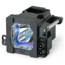 Electrified Replacement Lamp With Housing For Hd-70G887 Hd70G887 For Jvc Tv'S - 150 Day Electrified Warranty